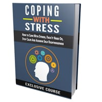 Coping with Stress Exclusive