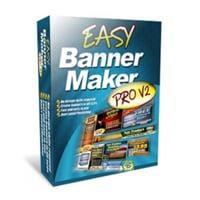Easy Banner Maker Pro Version 2
