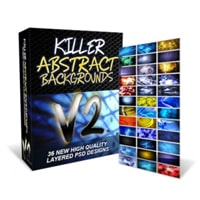 Killer Abstract Backgrounds Version 2