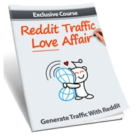 Reddit Traffic Love Affair