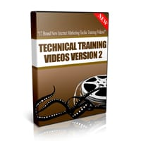 Technical Training Videos v2