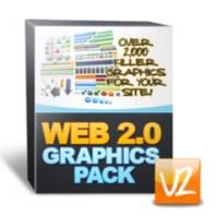 Web 2.0 Graphics Pack Version 2
