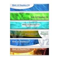 Web 2.0 Headers Version 2