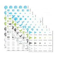 Web 2.0 Style Graphics
