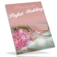 Planning The Perfect Wedding On A Shoestring Budget