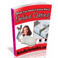 What You Need to Know About Online Dating