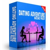 Dating Adventure Niche Pack