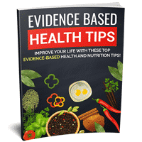 Evidence Based Health Tips