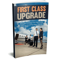 First Class Upgrade