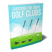 Choosing The Right Golf Clubs 1