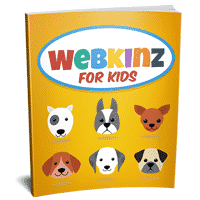 Webkins For Kids 1