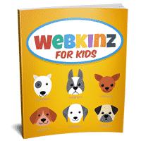 Webkins For Kids 1
