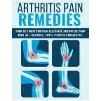 Arthritis Pain Remedies 1