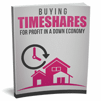 Buying Timeshares For Profit 1