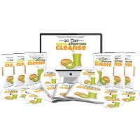 Green Smoothie Cleanse Video 1