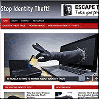 Identity Theft Ready Made Blog 1