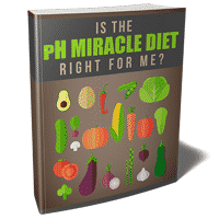 Is The pH Miracle Diet Right For Me 1