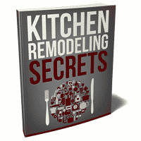 Kitchen Remodeling Secrets 1