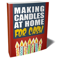 Making Candles At Home For Cash 1