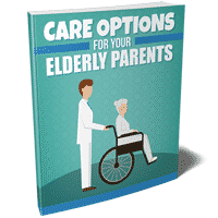 Care Options For Your Elderly Parents 1