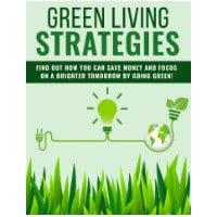 Green Living Strategies 1