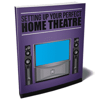 Setting Up Your Perfect Home Theater 1