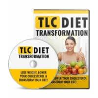 TLC Diet Transformation Videos 1