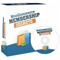 WooCommerce Membership Secrets 1