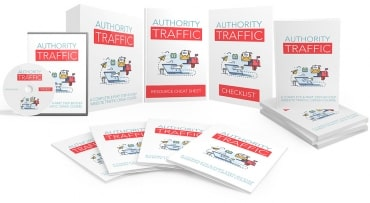 Authority Traffic Video