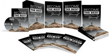 Become The Best Version Of Yourself Video