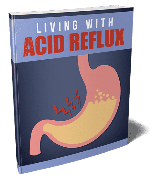 Living With Acid Reflux