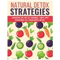 Natural Detox Strategies