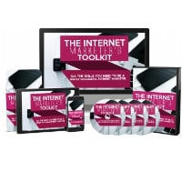 The Internet Marketer Toolkit Video