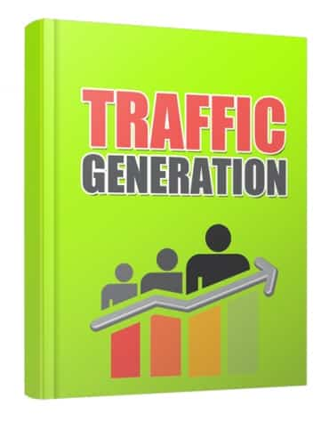 Traffic Generation Tactics