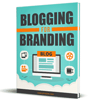 Blogging For Branding