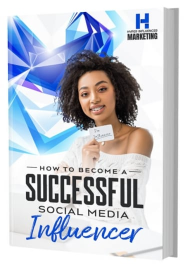 How To Become A Successful Social Media Influencer