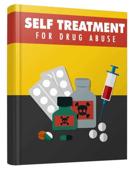 Self Treatment For Drug Abuse