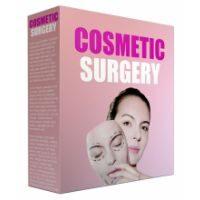 Cosmetic Surgery Plr Article Bundle