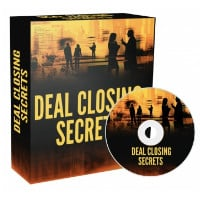 Deal Closing Secrets