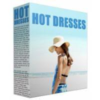 Hot Dresses Trends