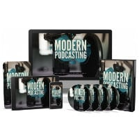 Modern Podcasting Video