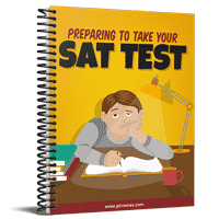 Taking Your Sat Test