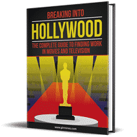Work In Hollywood