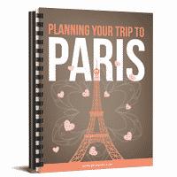 Your Trip To Paris