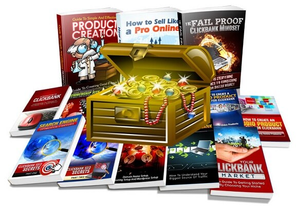 Clickbank Pack