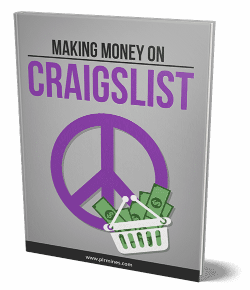 Making Money On Craigslist