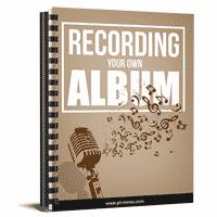 Record Your Album