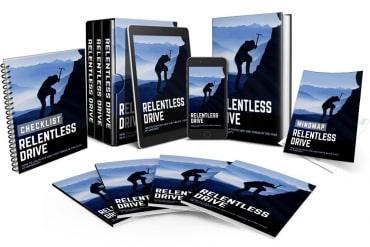 Relentless Drive Video