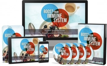 Boost Your Immune System Video