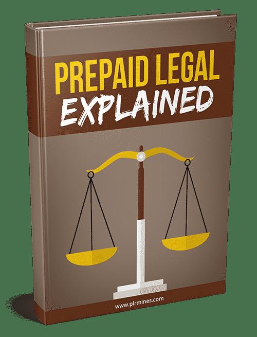 Pre Paid Legal